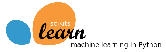Machine generated alternative text: scikits  machine learning in Python